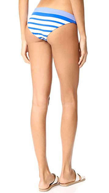 Vitamin A Luciana Reversible Full Coverage Bottoms