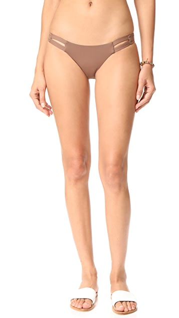 Vitamin A Neutra Hipster Bikini Briefs