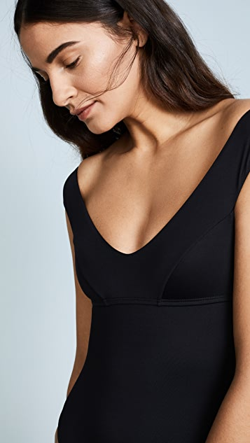 Vitamin A Capri One Piece