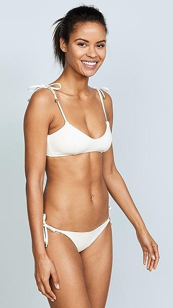 Vitamin A Zuma Bikini Bralette