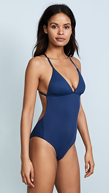 Vitamin A Naomi One Piece