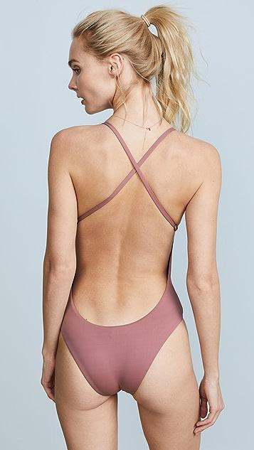 Vitamin A Naomi Swimsuit