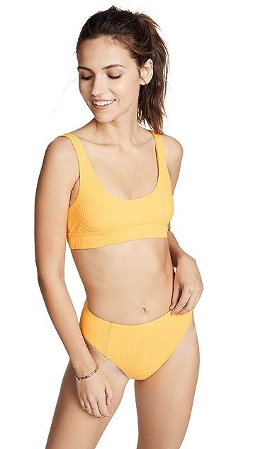 Vitamin A Sienna Bikini Top