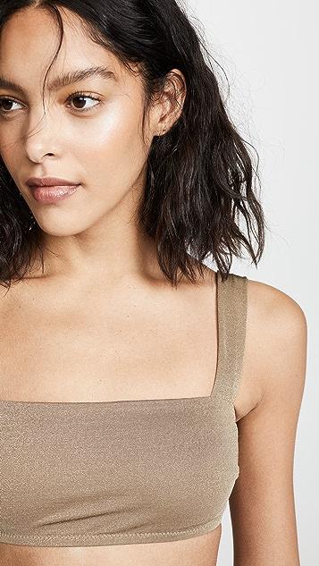 Vitamin A Venus Bikini Top