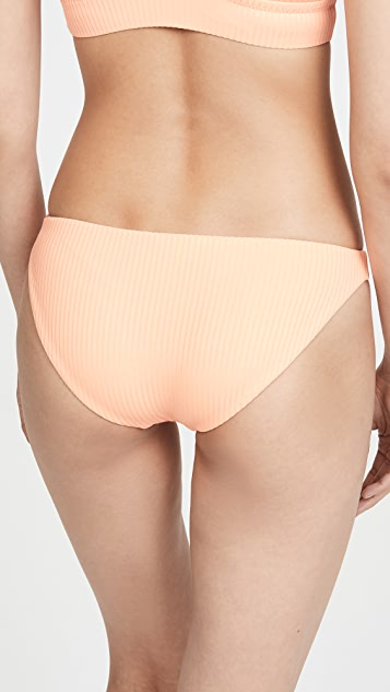 Vitamin A Luciana Full 比基尼泳裤