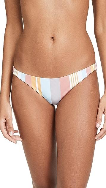 Vitamin A Luciana Full 泳裤