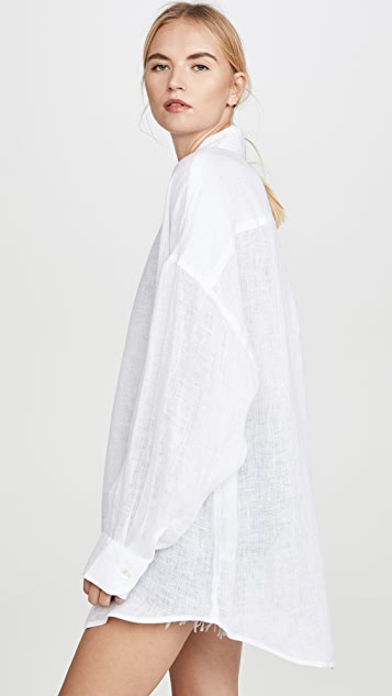 Vitamin A Playa Shirt / Dress