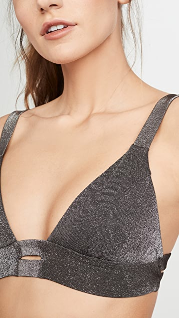 Vitamin A Neutra 休闲文胸式上衣