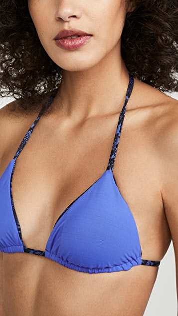 Vitamin A Gia Reversible Triangle Top