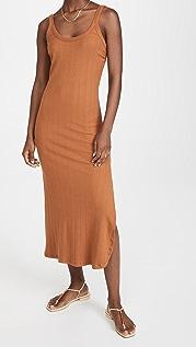 Vitamin A West Dress