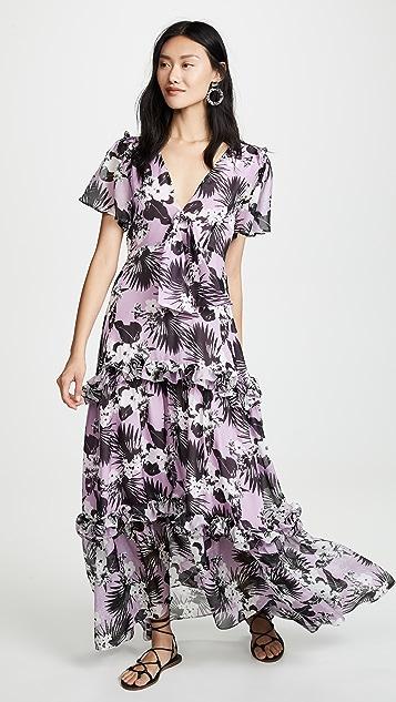 Viva Aviva Макси-платье Leilani