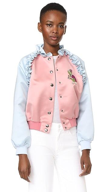 Vivetta Santa Fe Jacket