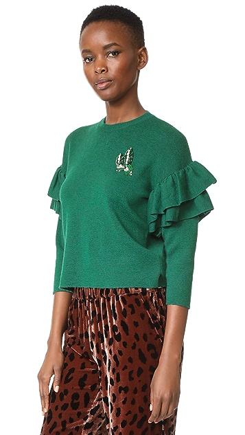 Vivetta Ribe Sweater