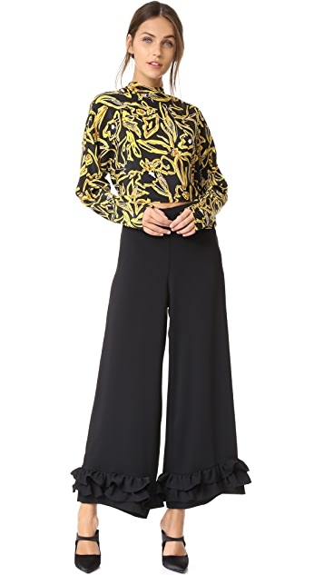 Vivetta Castries Pants