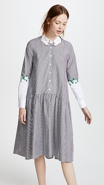 Vivetta Biskek Dress