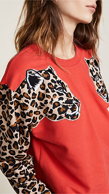 Vivetta Fremantle Sweatshirt