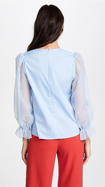 Vivetta Nashira Shirt