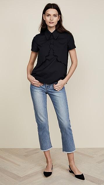 Vivetta Stenella Shirt