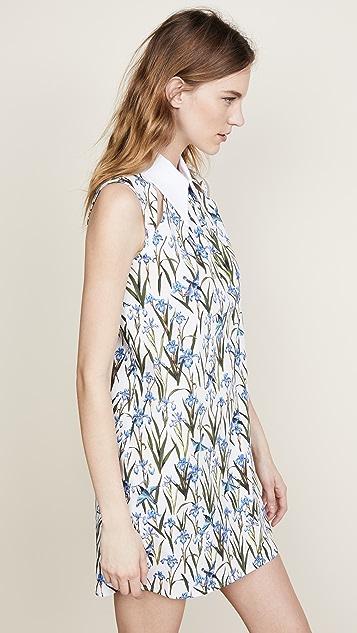 Vivetta Lesath Dress