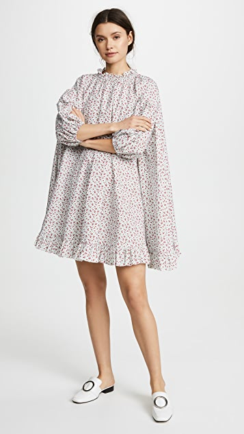 Vivetta Megaclite Dress