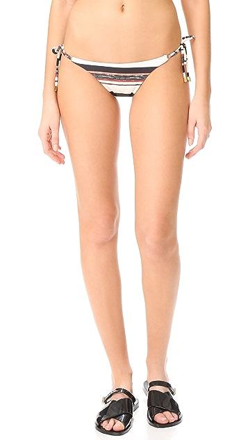 ViX Swimwear Thai Long Tie Bottoms