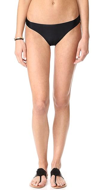 ViX Swimwear Basic Full Bikini Bottoms