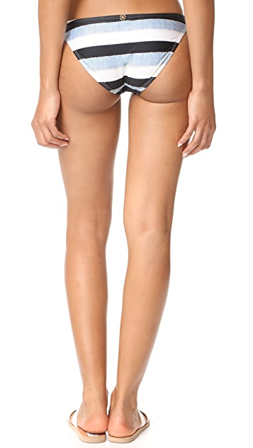 ViX Swimwear Sea Glass Bikini Bottoms