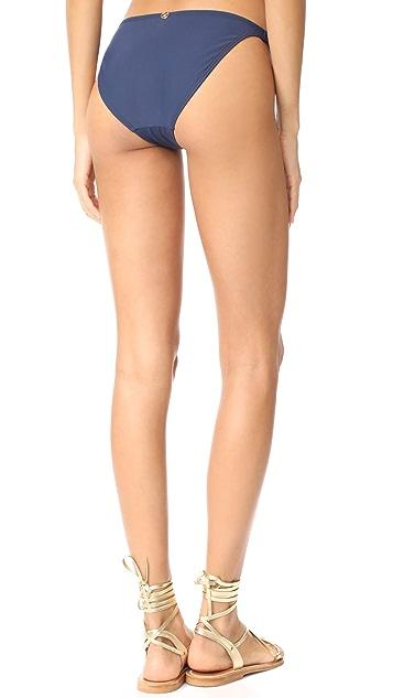 ViX Swimwear Midnight Paula Bikini Bottoms