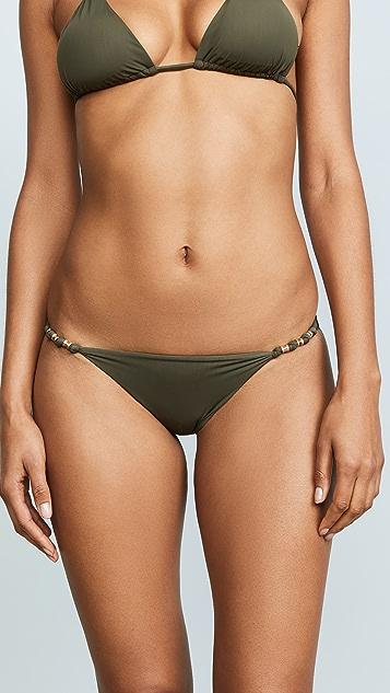 ViX Swimwear Paula Bikini Bottoms