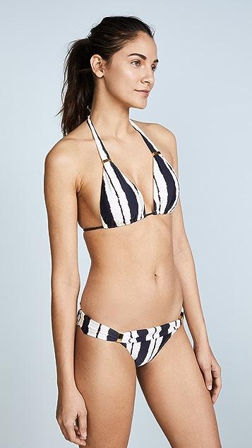 ViX Swimwear Isla Bia Tube Bikini Top
