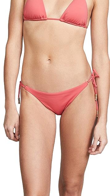 ViX Swimwear Shaye Long Tie Bottoms