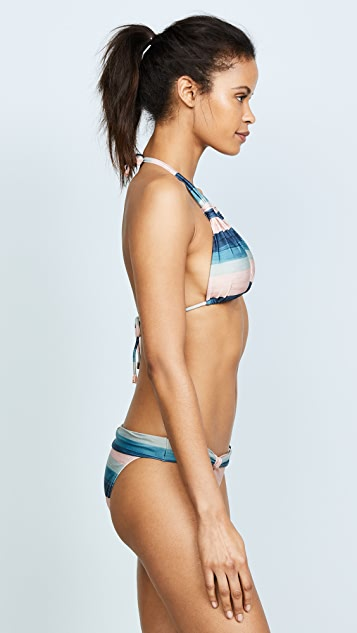 ViX Swimwear Mani Bia Tube Top
