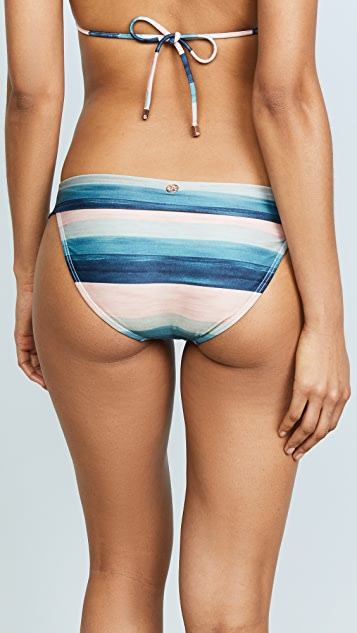 ViX Swimwear Mani Bia Tube Bottoms