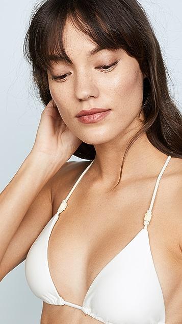 b13f2570027bb ... ViX Swimwear Julie Triangle Top ...