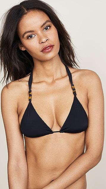 ViX Swimwear Paula Bikini Top