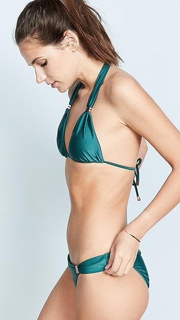ViX Swimwear Jasper Bia Bikini Top