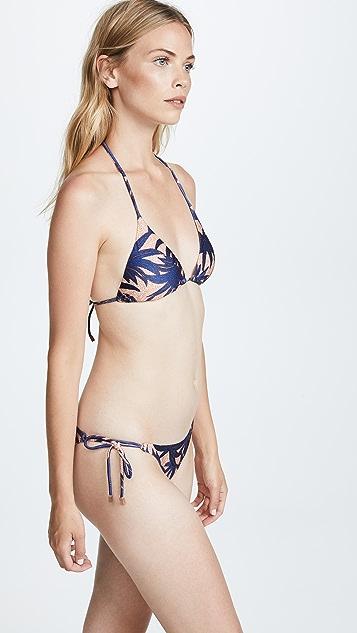 ViX Swimwear Paradise Triangle Top