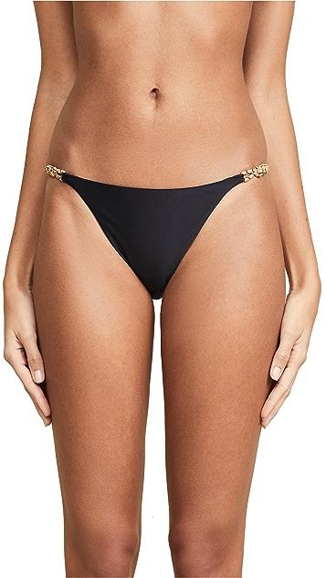 ViX Swimwear Rope Knot Bikini Bottoms