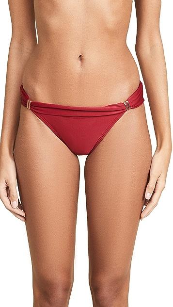 ViX Swimwear Bia Tube Bikini Bottoms