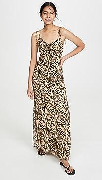 Cami Long Dress