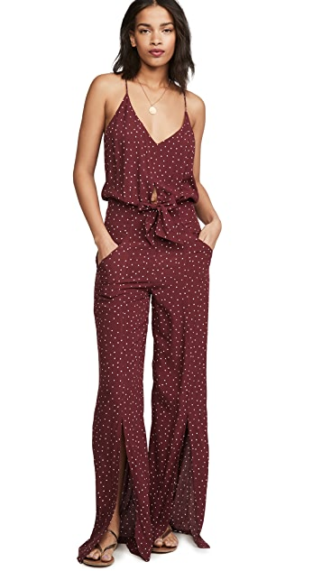 ViX Swimwear Nora Jumpsuit