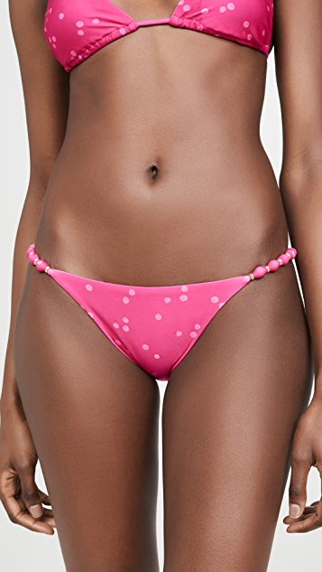 ViX Swimwear Brigitte 比基尼式泳裤