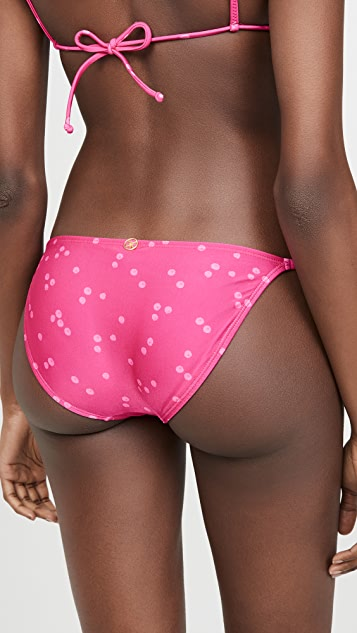 ViX Swimwear Brigitte Bikini Bottoms