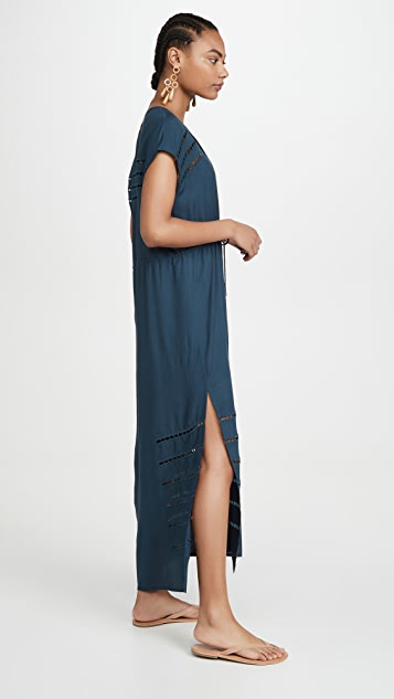 ViX Swimwear Pamela 长衫
