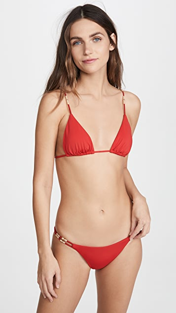 ViX Swimwear Laura Bikini Bottoms