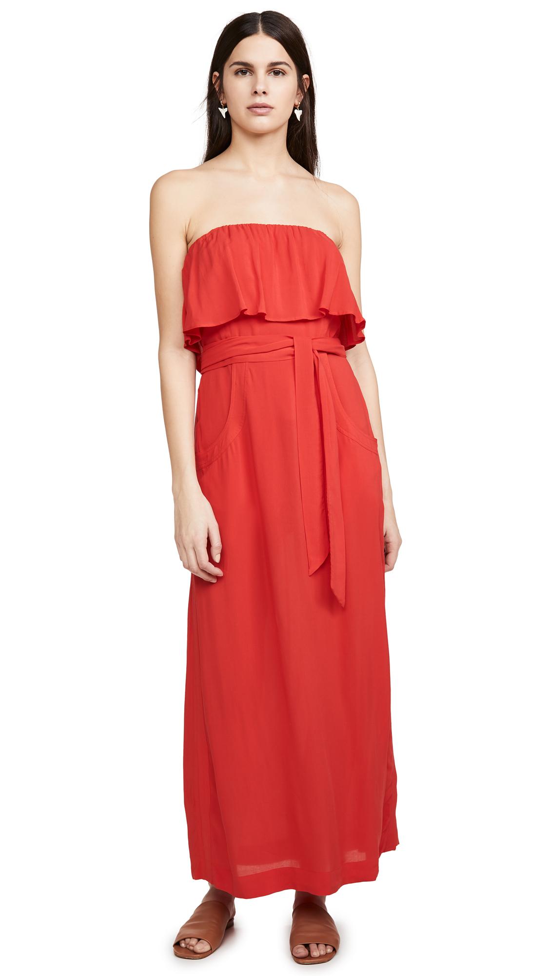 ViX Swimwear Glenda Dress