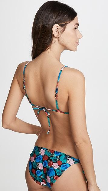 ViX Swimwear Bella 三角形上衣