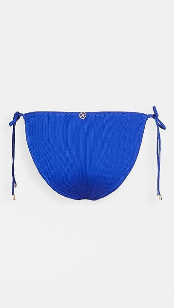 ViX Swimwear Klein Milan Tie Side Full Bottoms