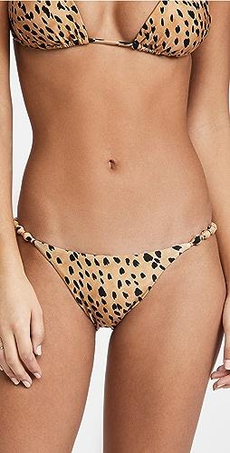 ViX Swimwear - Lassi Beads String Bottoms