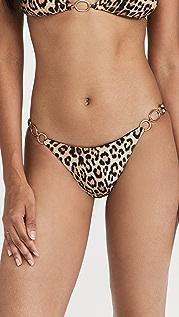 ViX Swimwear Kimi Amalfi Bikini Bottoms